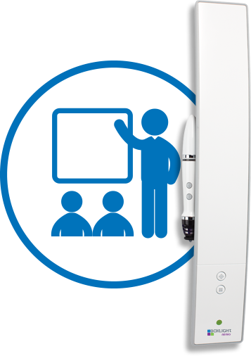MimioTeach Interactive Whiteboard - IWB For the Interactive Classroom