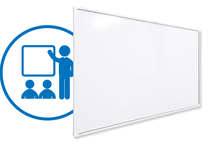 Mimioboard Touch Board From Boxlight
