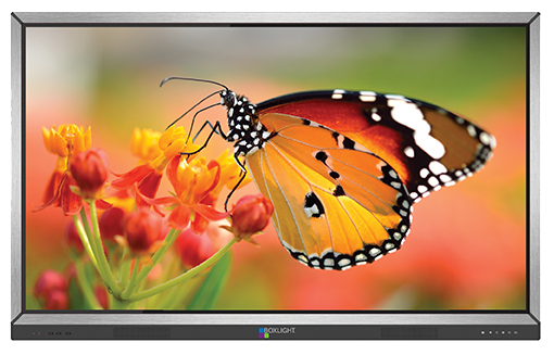 PROCOLOR DISPLAY 652U, 702U, 752U, 862U