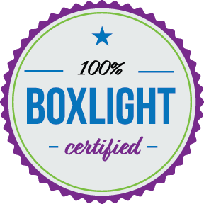 Boxlight Certified