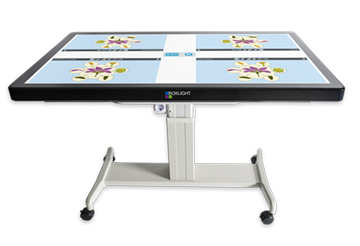 ProColor 490 Touch Table