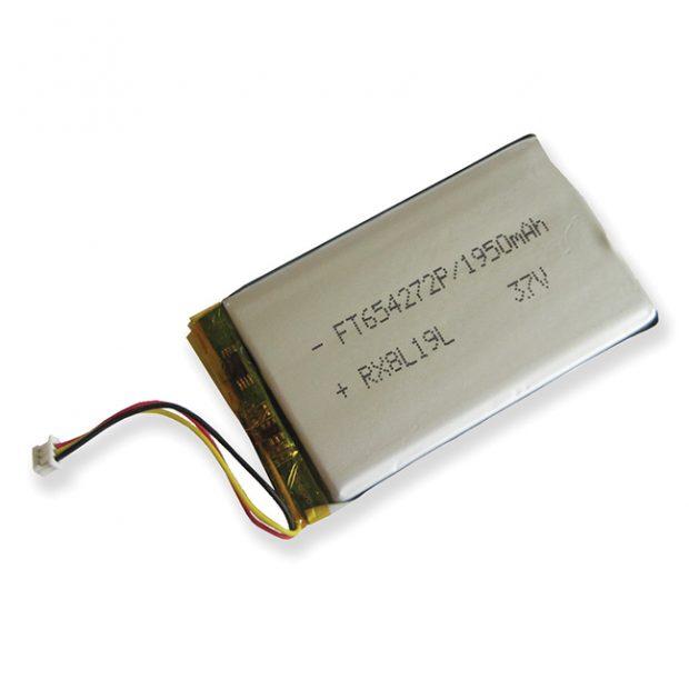 MimioPad 3 Battery